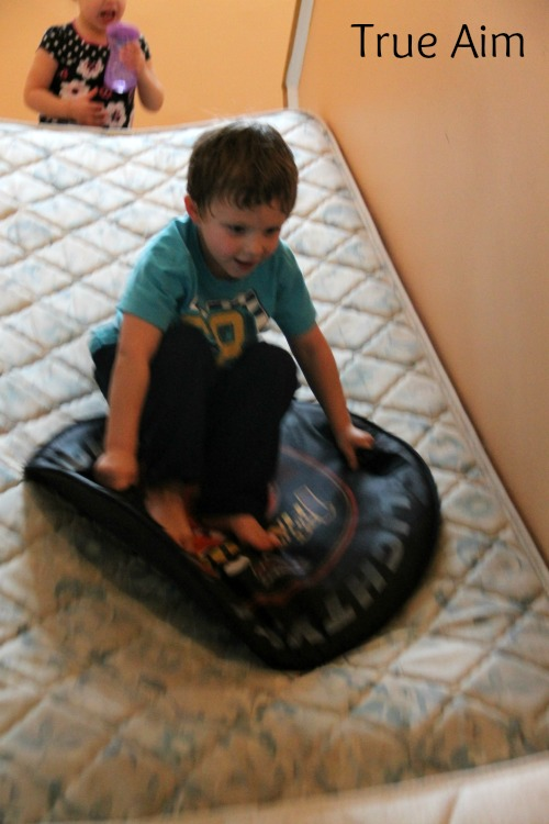 Rainy Day Activity for Preschoolers
