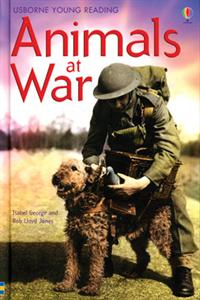 animals at war