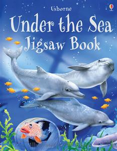 under the sea jigsaw