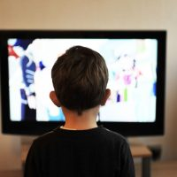 What Does TV Really do to Kids?