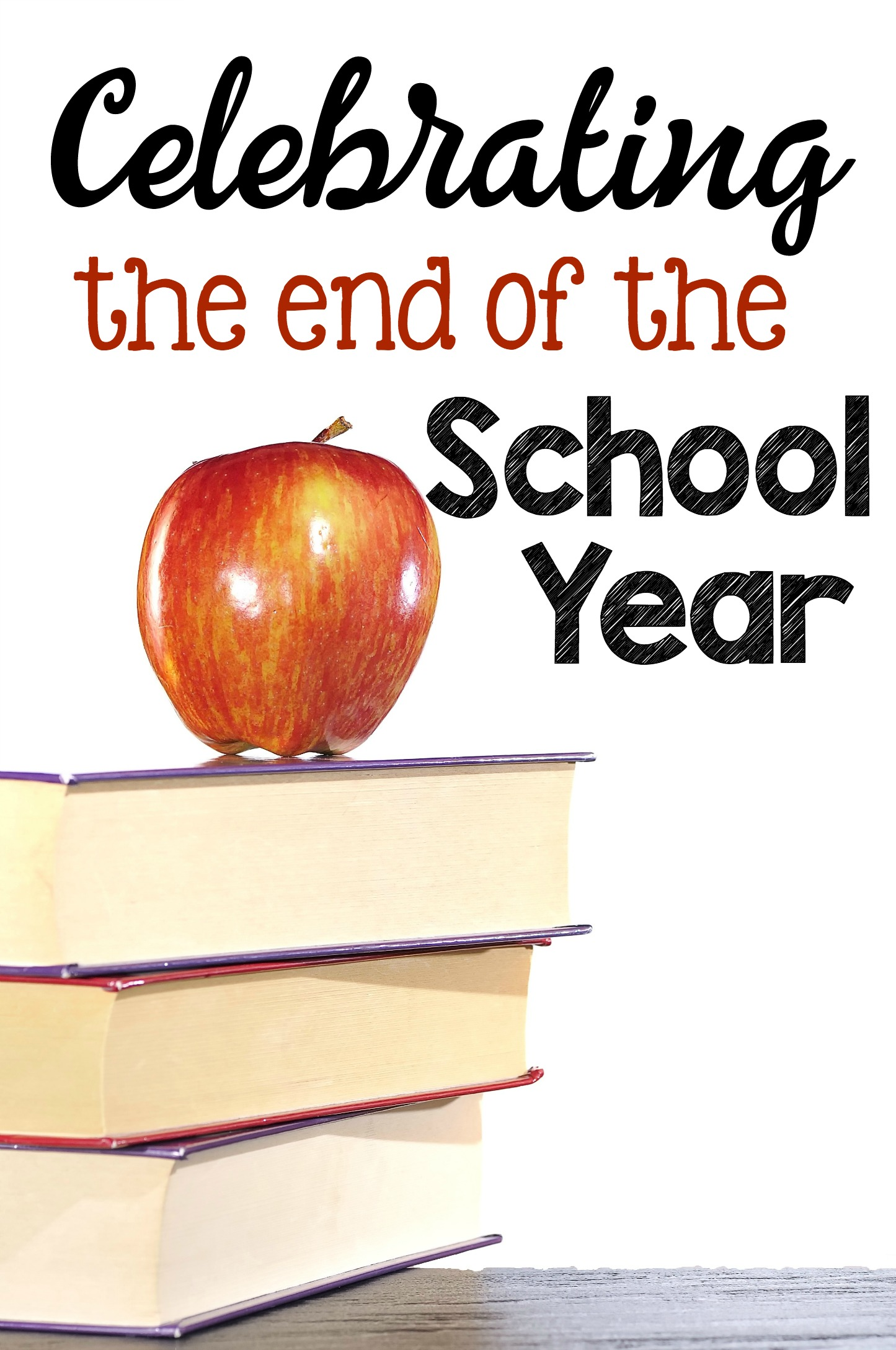 Celebrating the End of the School Year | True Aim