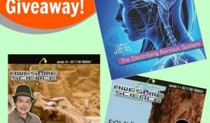 Christian science homeschool curriculum giveaway