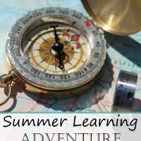 Take the Ultimate Summer Learning Adventure Challenge