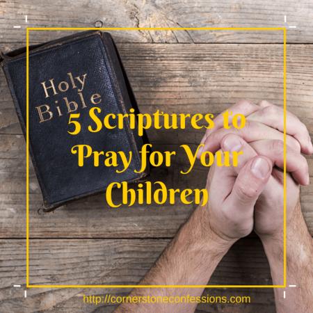 5-Scriptures-to-Pray-450x450
