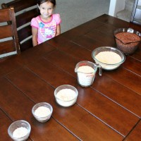 Reading Around the World: One Grain of Rice, A Mathematical Folktale