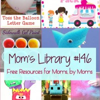 Moms Library #146