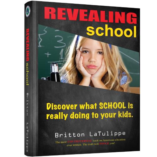 Revealing-School-book
