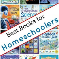 15 Books Every Homeschool Should Have