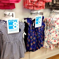 Children's Modest Fashion: Fall Shopping at Carters
