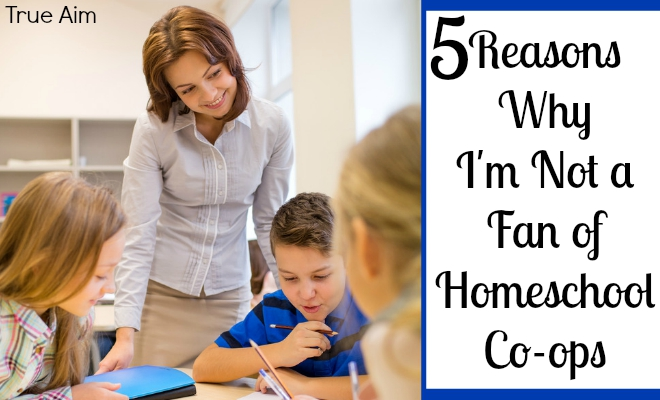 homeschool co-ops, homeschool, homeschooling, co-op classes