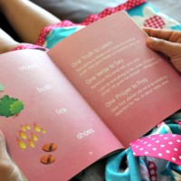 Teach Reading and Bible Stories with One Sentence Bible Storybooks