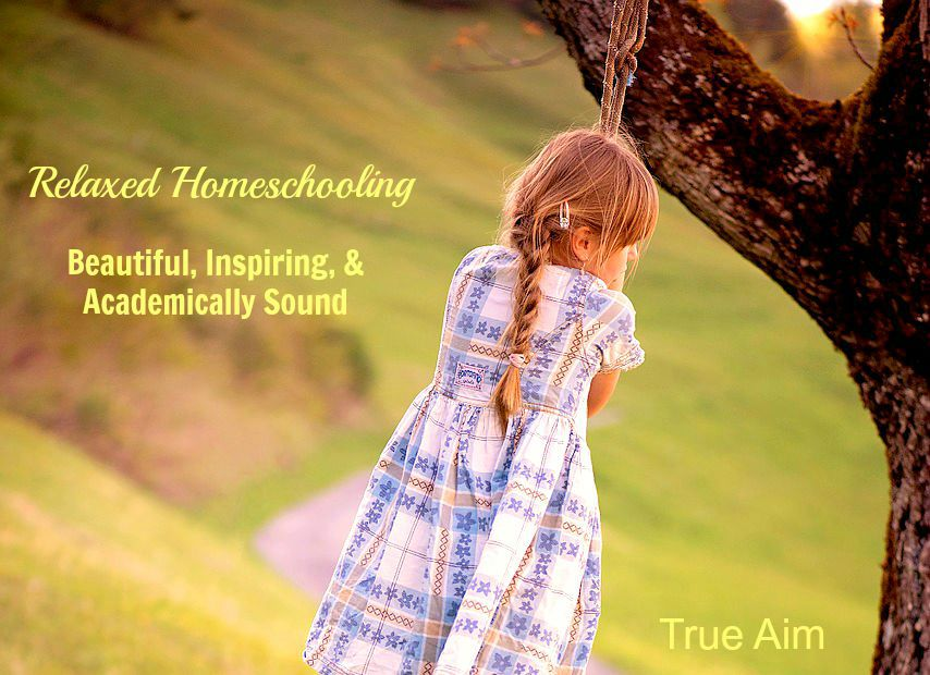 Relaxed Homeschooling 2