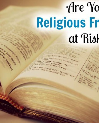 Religious liberties conference