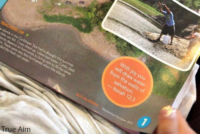christian magazine for kids