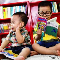 5 Awesome Reasons for Bedtime Stories