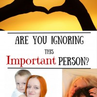 Are You Ignoring this Important Person?