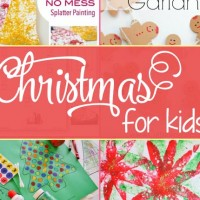 Christmas for Kids and Mom's Library #166