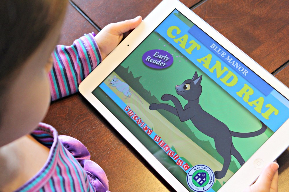 Christian-preschool-curriculum-on-ipad