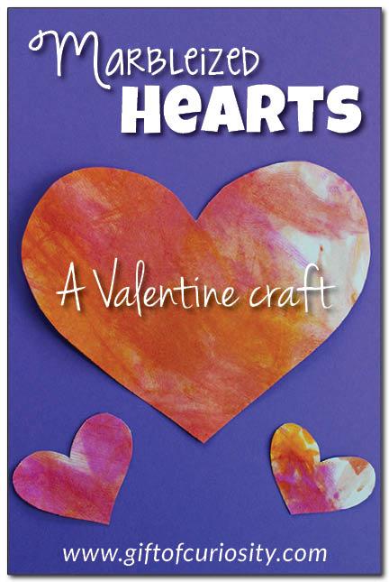 Marbleized-hearts-Valentine-craft-Gift-of-Curiosity