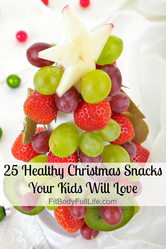 25-Healthy-Christmas-Snacks-Your-Kids-Will-Love
