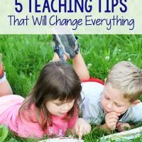 Teaching Strategies:  Law of Diminishing Return