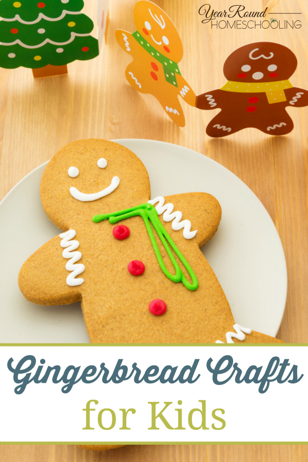 Gingerbread-Crafts-for-Kids-By-Misty-Leask