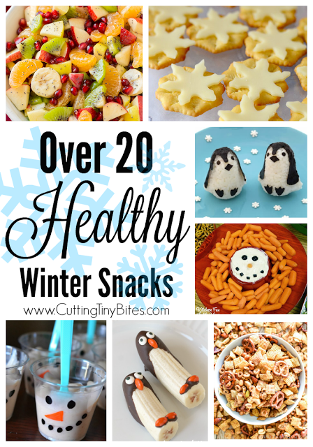 HealthyWinterSnacks