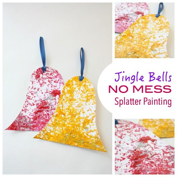 Jingle-Bells-no-Mess-Splatter-Painting-700x700