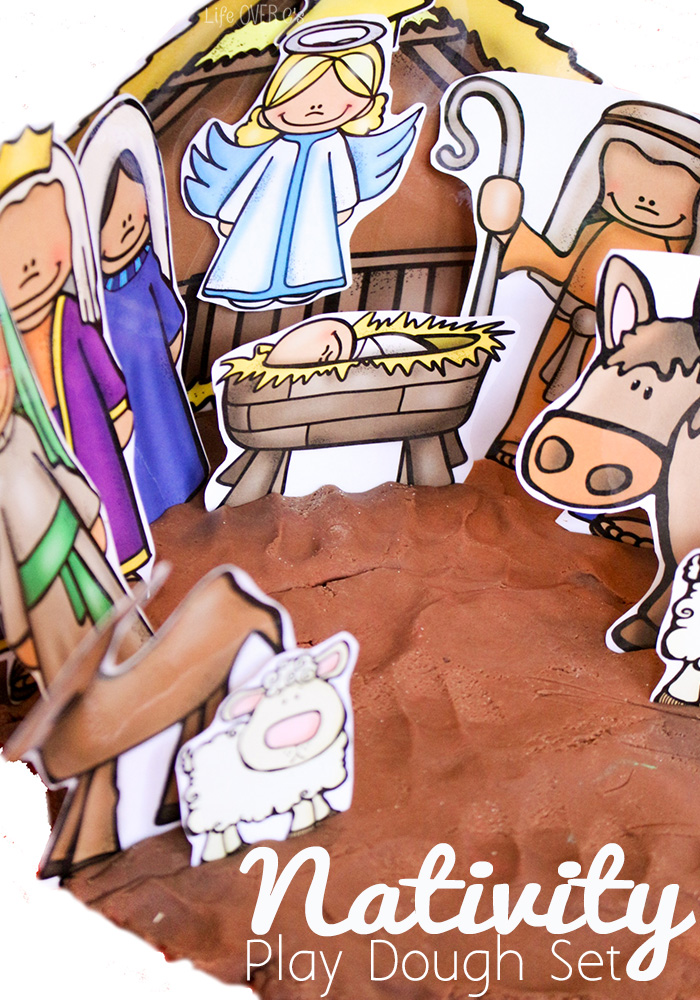 Nativity-Play-dough-pin