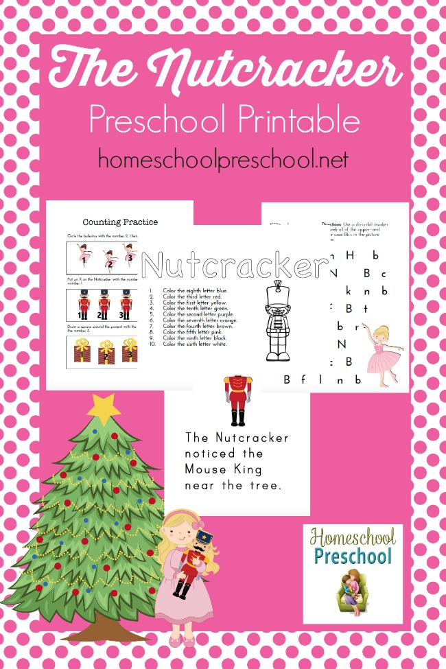 Nutcracker-Pinnable