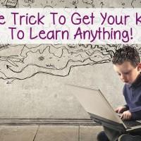 Tease, Tickle, Taunt…Teach?