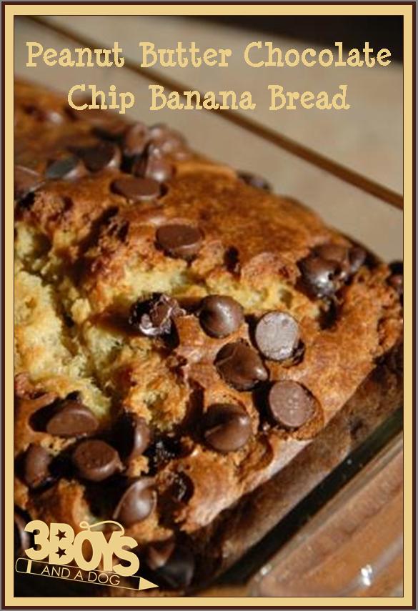 Peanut-Butter-Chocolate-Chip-Banana-Bread