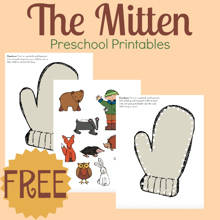 Winter Printables and Momu0026#39;s Library #172 : True Aim