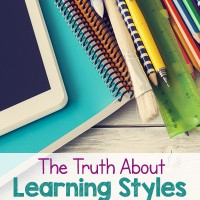 Learning Styles: Debunked!