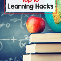 Top 10 Learning Hacks: Mnemonics for Kids