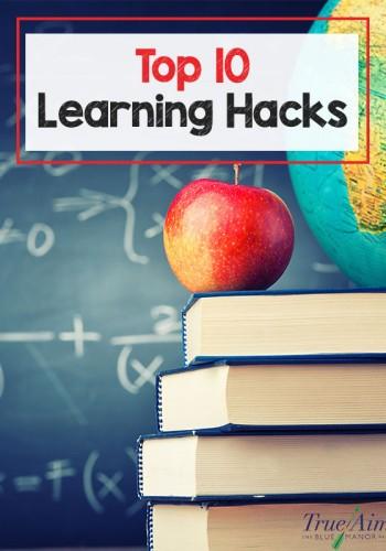Top 10 Learning Hacks: Mnemonics for Kids