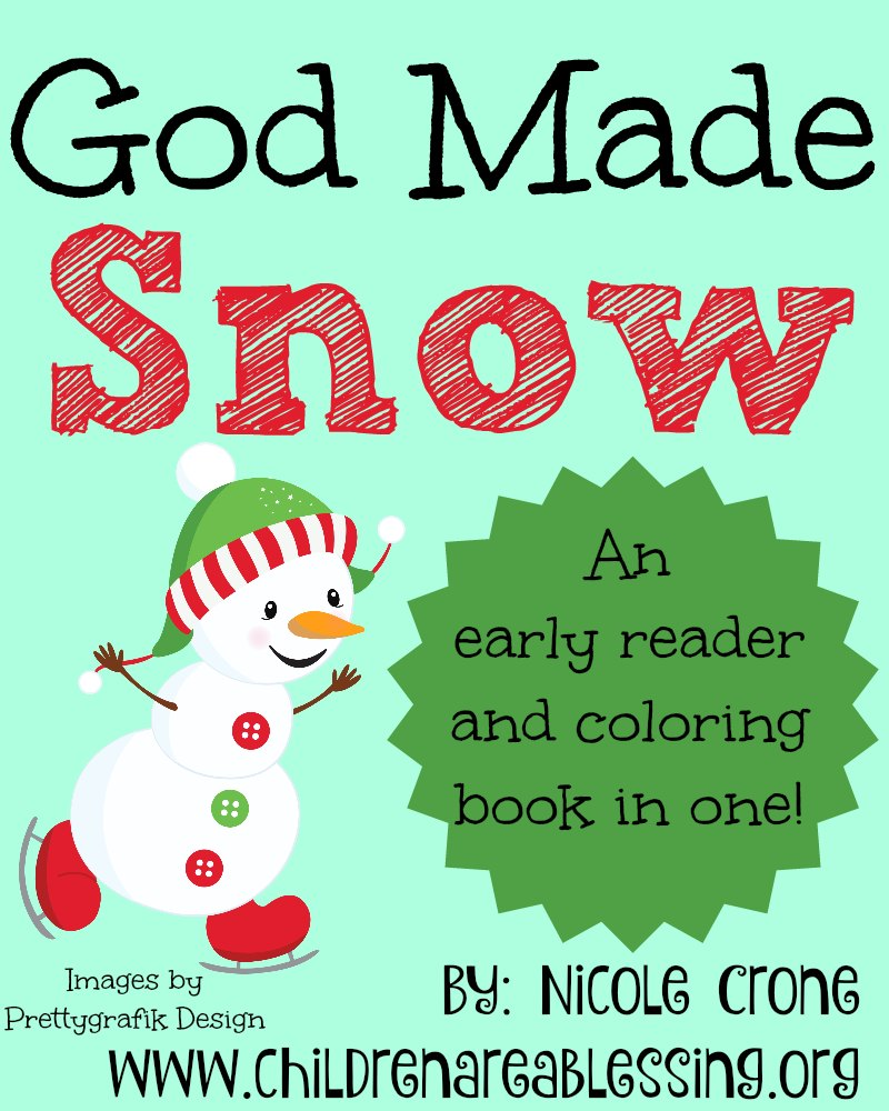 Free Christmas Printables and Moms Library #167 | True Aim