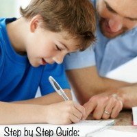 Beginner's Guide: How to Homeschool