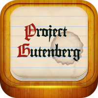 project-gutenberg free learning site for young adults