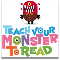 teach your monster to read free learning site for kids