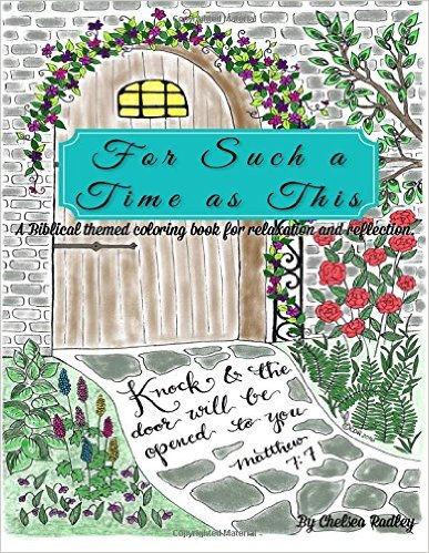bible verse coloring book