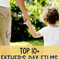 Top 10 Father's Day Movies to Celebrate Dad