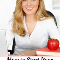 How to Start Your Homeschool Year Well