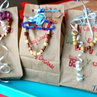 Simple Gifts for Neighbors to Help Kids Learn About Charity