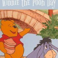 5 Fun Ways to Celebrate Winnie the Pooh Day