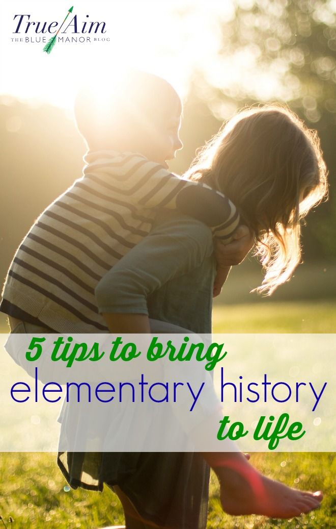 You learned a boring list of people, dates, and events when you studied elementary history in school. But history isn't a list of people, dates, and events.