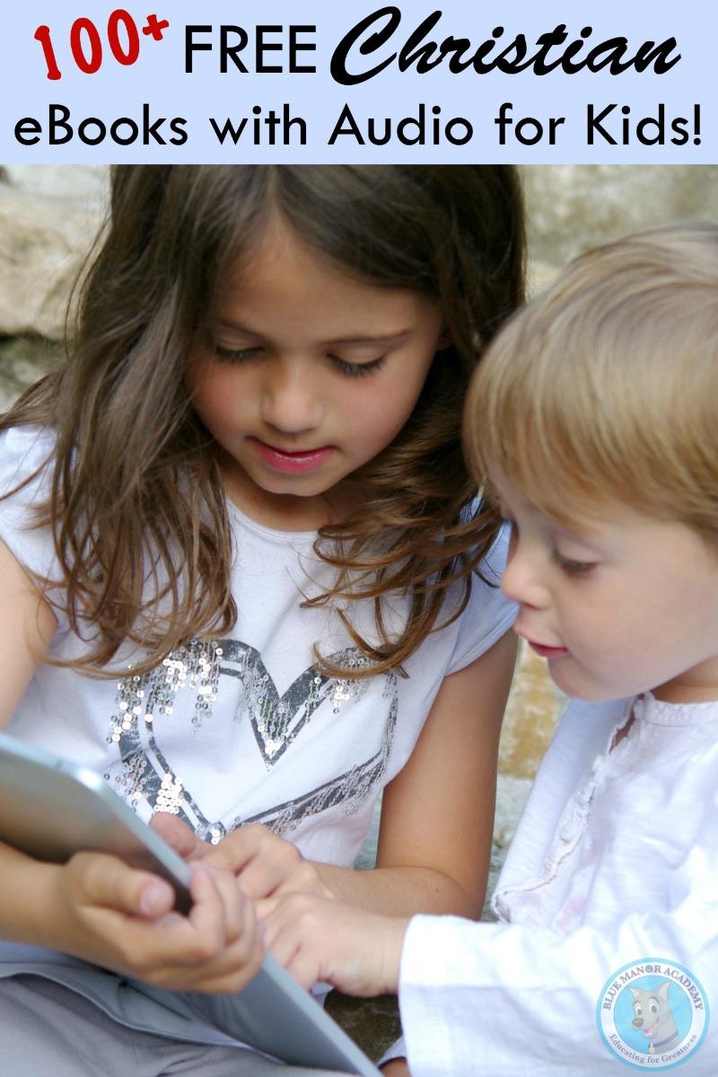 free homeschool curriculum ebooks for kids