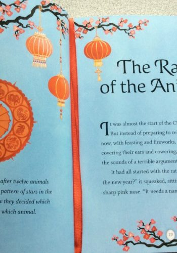 Chinese New Year Fable – Read Around the World