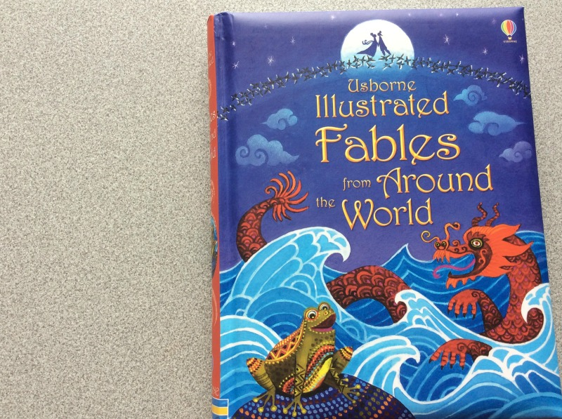 fables around the world