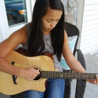 Learning to Play Guitar with Fender Play